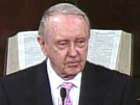 Dr. John Ed Mathison