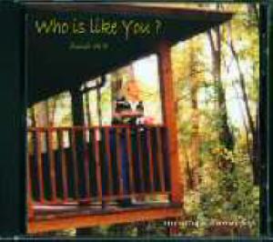Who is Like You?